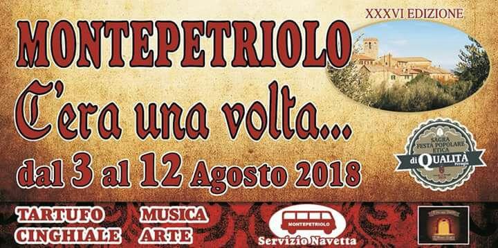 Sagra Montepetriolo - Perugia